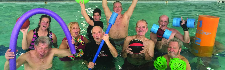 Aquatic Rehabilitation | Randolph YMCA