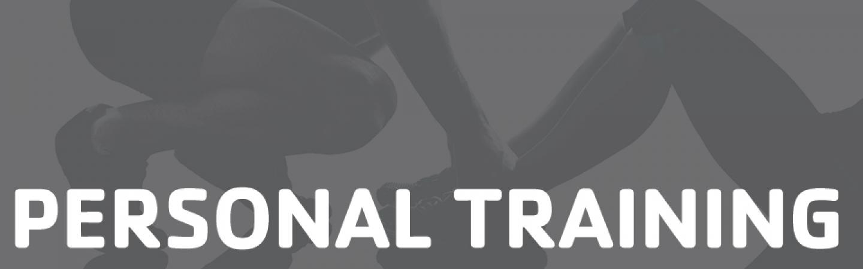 Personal & Performance Training | Randolph YMCA